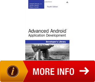 advanced android application development 4th edition pdf